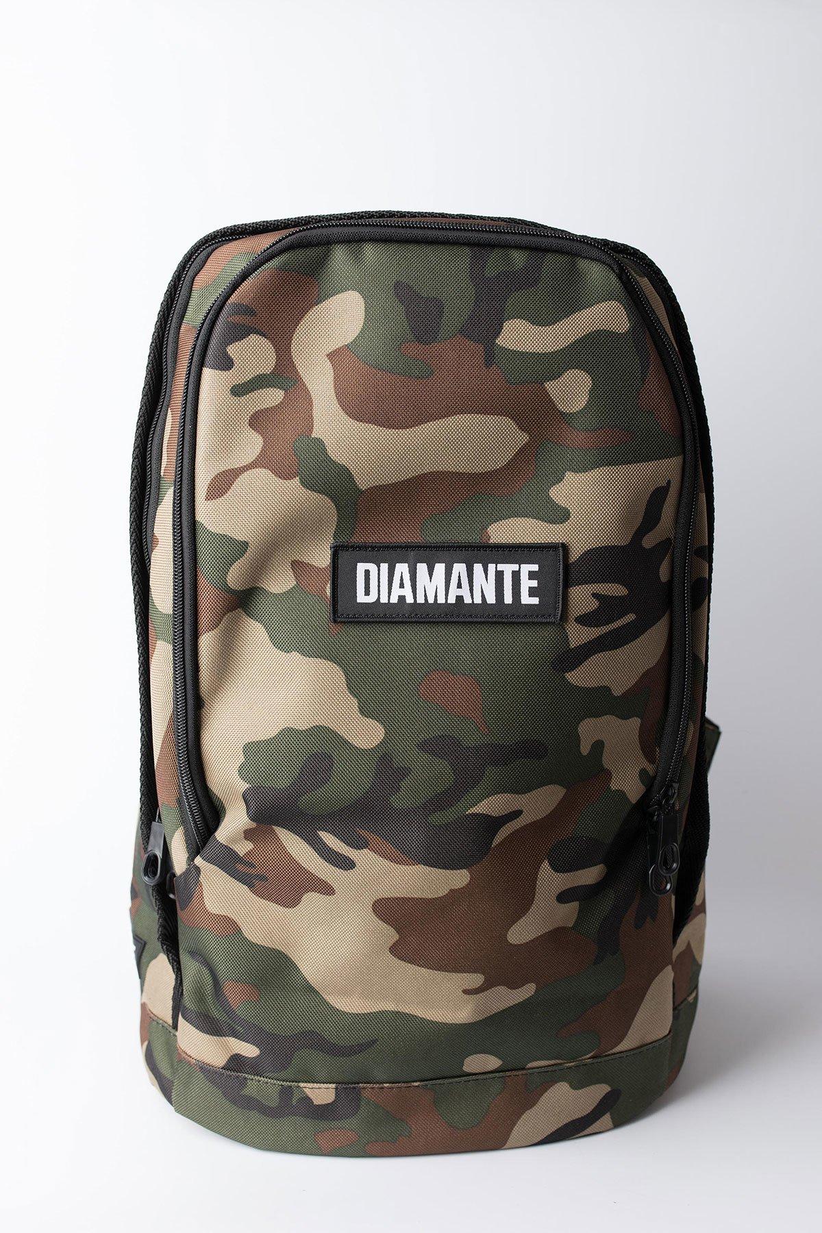 klasyczny Gdzie mogę kupić różnie Plecak Diamante Wear Classy Schooly camo
