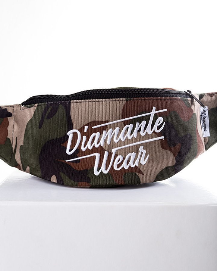 Nerka Diamante Wear Diamante Logo Big camo