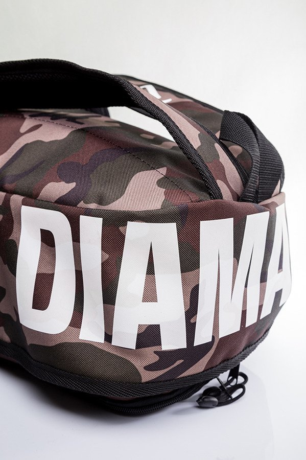 przytulnie świeże jak kupić buty jesienne Plecak Diamante Wear camo